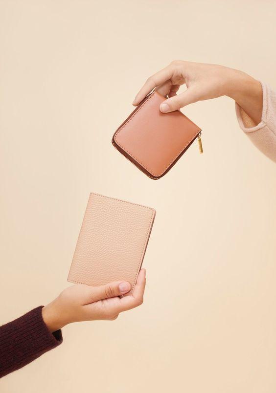 「錢包太久不聚財」錯誤使用錢包會漏財 你中了幾