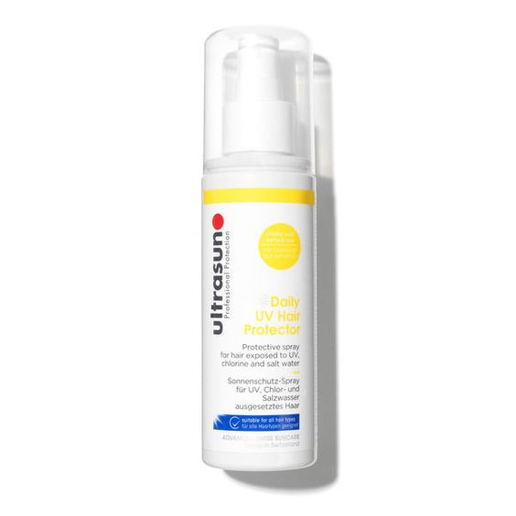 【夏天護髮】太陽是出油的關鍵!5個技巧減少頭皮油膩感