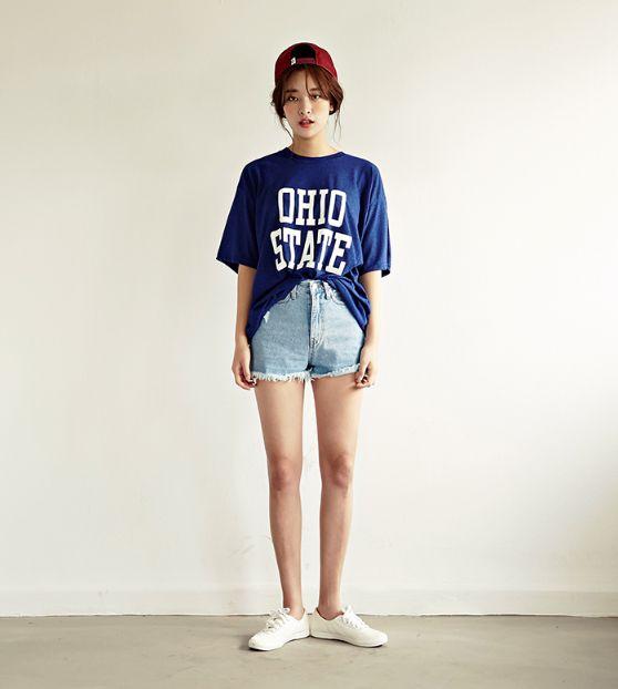 short pants 13