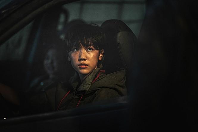 【屍殺半島】電影情節反映疫情人性 導演:沒想到人類的自私帶來了悲劇