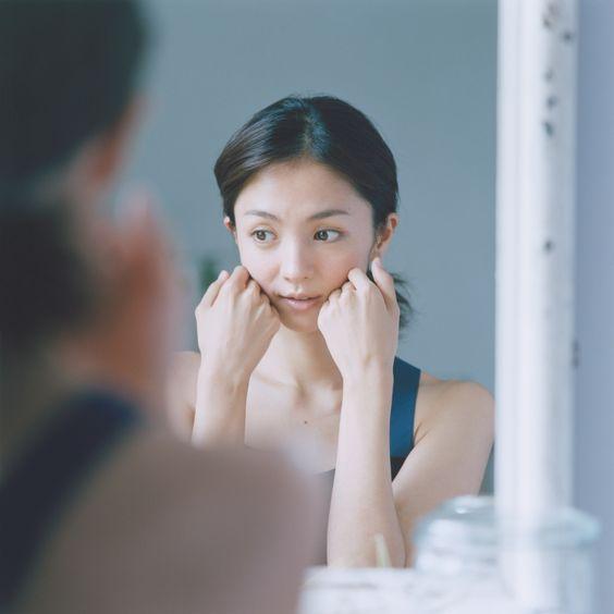 混合肌上妝法5步驟