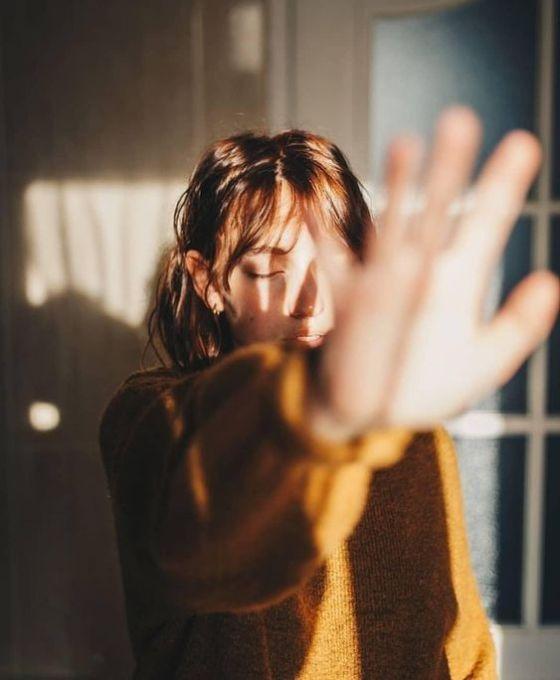送給女孩的6個愛情建議:節制自己的感情 不要見一個愛一個