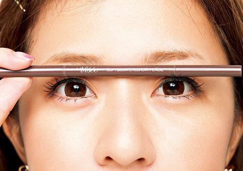 【修眉技巧】畫好眉型修剪雜毛 簡單幾步驟 新手也能輕鬆修出自然眉型不失敗
