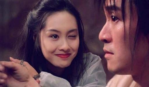 永遠的紫霞仙子敢愛敢恨 用20年釋懷跟至尊寶的感情「愛的不是他,只是自己」