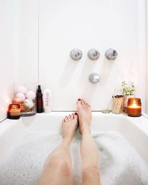 【浸浴瘦身】浸浴減肥效果媲美運動