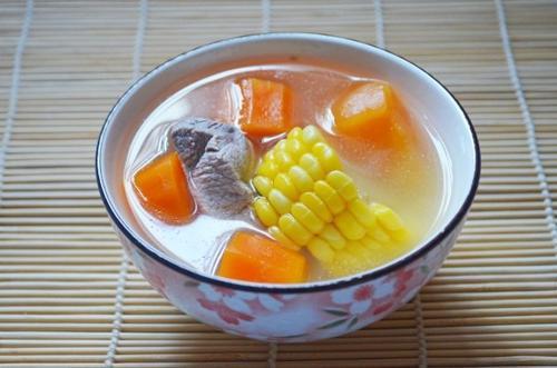 【初秋養生湯水】「秋老虎」暑熱易生病 推介4款湯水 有助消暑防燥、清熱潤肺