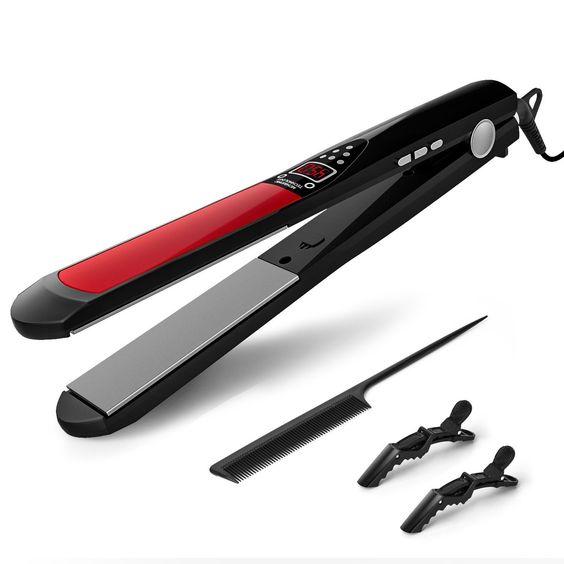 【捲髮器教學】髮型專家教用造型工具 簡單6個步驟 在家輕鬆DIY理想髮型