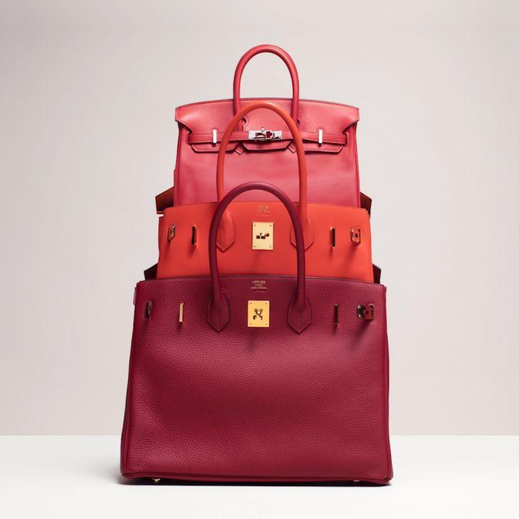 Hermès、Chanel、LV等永不過時、保值耐用 為你推介7款經典名牌手袋之王