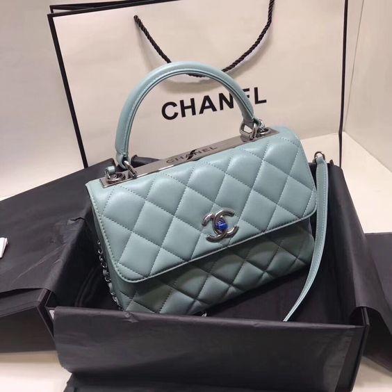 【Chanel起價】第二波最近調整價格出爐!回顧4款最值得入門Chanel手袋