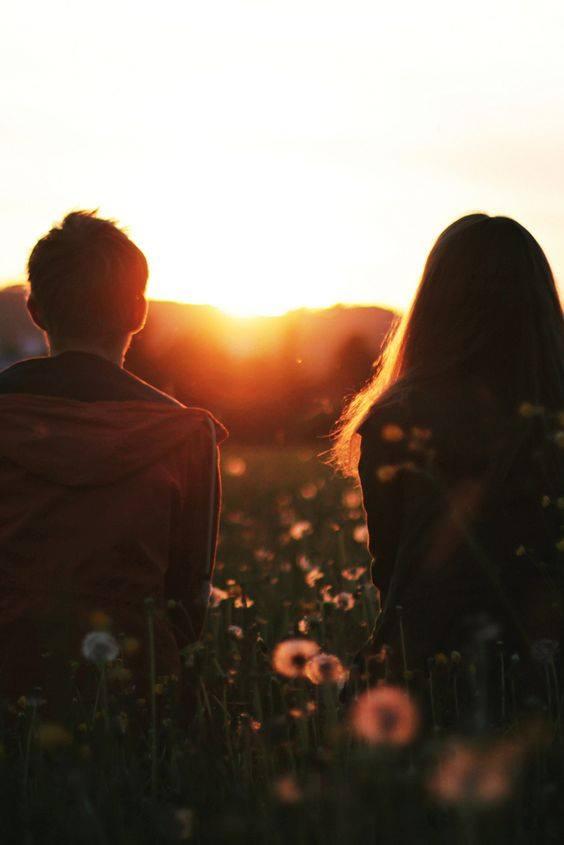 【致傷感的你】珍惜所有的相遇,尊重所有的失去 不能好好說再見 那就好好道別