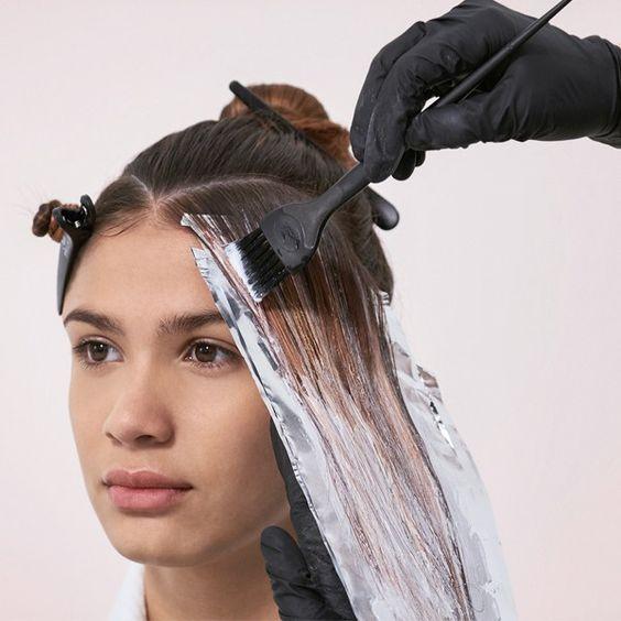 【在家染髮須知】染髮前要洗頭嗎?染髮前小貼士及注意事項 讓頭髮更健康