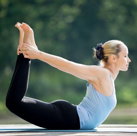 【吃貨運動】5個保養腸胃瑜珈動作 每天10分鐘幫助促進腸道蠕動及消化