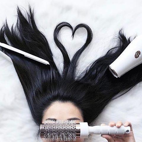 損害頭髮的5大NG行為