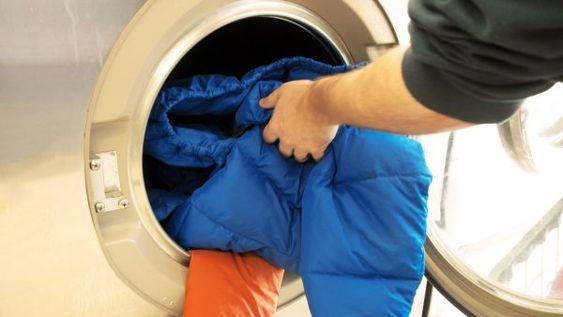 【清洗羽絨】羽絨要用手洗?日本KOL分享正確清洗羽絨方法 原來乾洗會縮短「壽命」