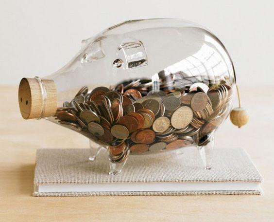 有錢人習慣五:使用自動儲蓄。