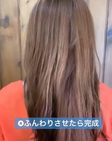 紮起頭髮再鬆開不會有綁痕