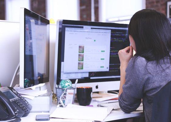 一、創建個人網站和部落格