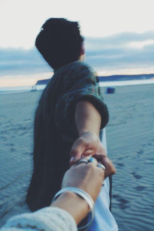 感情甜蜜法則四:永遠支持對方。