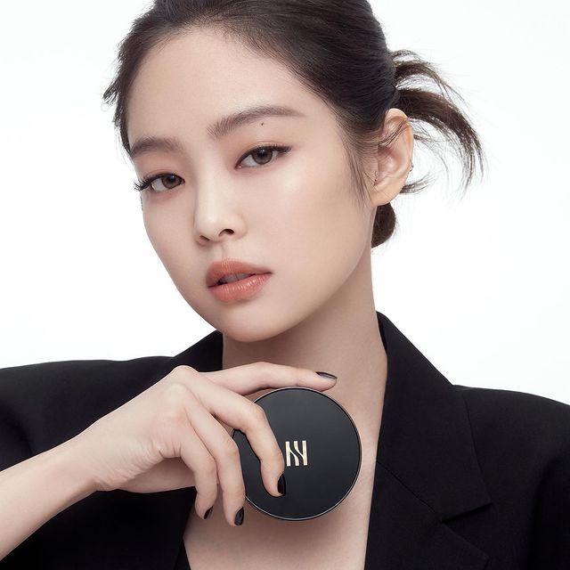 韓國彩妝師表示想晝出「減齡感」的妝容