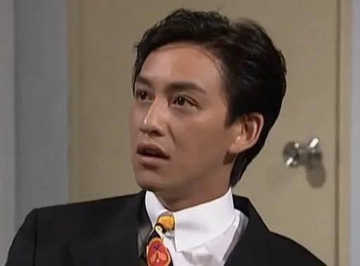 吳啟明曾是TVB演員
