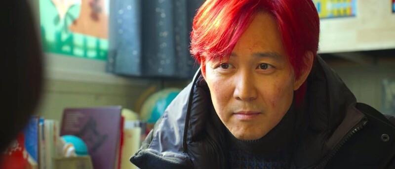 成奇勳在《魷魚遊戲》第二季將會再度參加遊戲